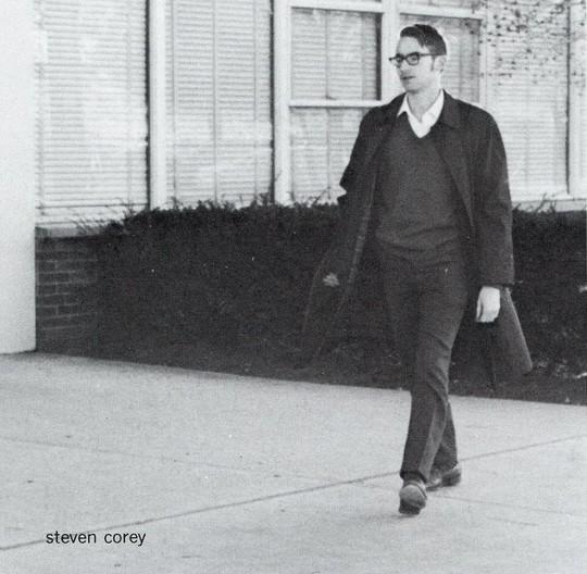 Steven Corey Deceased East Longmeadow Ma Massachusetts